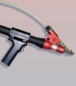 Handschrauber HSH Premium mit Pistolengriffaufsatz