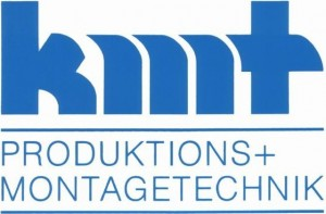 Systeme der KMT Produktions- & Montagetechnik
