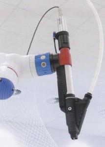 Schraubautomaten für Mensch- Roboter- Kollaboration