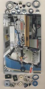 Sondersetz- und Schraubsysteme mit automatischer Teilezuführung in halb- und vollautomatischen Ausführungen